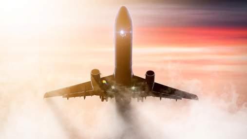 Вартість подорожей стане доступнішою, – Стефанішина про відкрите небо з ЄС