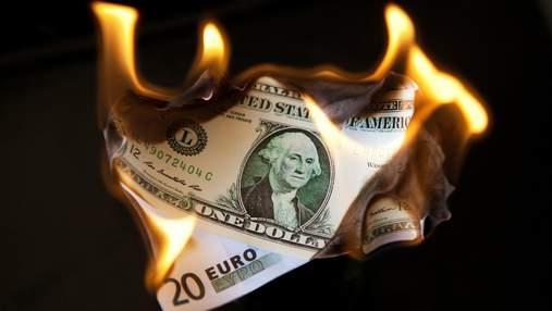 Гірше, ніж у 2008 році: чому одна з найбільших корпорацій світу б'є на сполох через ціни