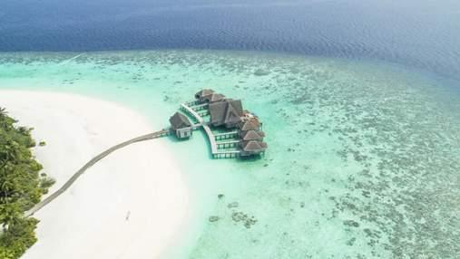Придется заплатить, чтобы покинуть остров: Мальдивы вводят для туристов налог на выезд