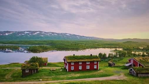 Швеция отменила ограничения для Украинской: путешествовать можно будет уже с 26 июля