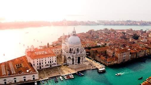 6 класичних помилок туристів, які відвідують Венецію