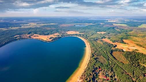Шацькі озера: дивовижне місце, яке хоч раз варто відвідати
