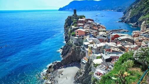 Наймальовничіші пляжі Італії, про які відомо лише місцевим жителям: чарівні фото