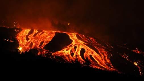 Вигода з катаклізму: на Канарах хочуть зробити активний вулкан туристичною пам'яткою