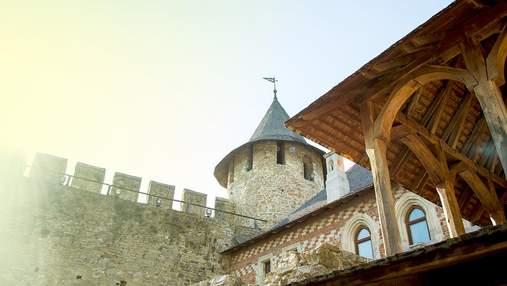 Бастіон над Дністром, що ніколи не брали штурмом: цікаві факти про Хотинську фортецю