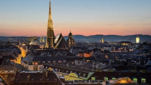 У Відні запрацюють нові правила карантину: що варто знати туристам