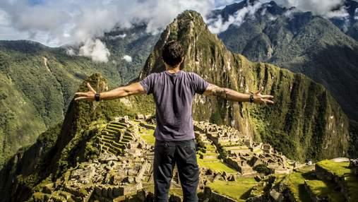 Україна й Перу вводять взаємний безвізовий режим