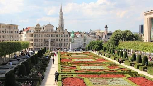 Brussels Airlines знову літатиме із Києва до Брюсселя: розклад рейсів та вартість квитків