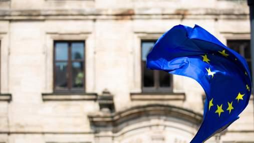 """З """"зеленого"""" COVID-списку ЄС виключили дві країни: чи лишилася в переліку Україна"""