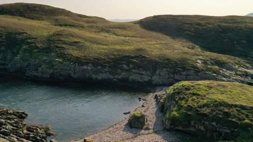 Ціна просто смішна: у Шотландії виставили на продаж безлюдний острів