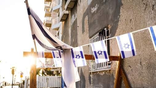 Тест і самоізоляція попри вакцинацію: Ізраїль змінив правила в'їзду