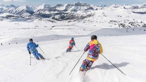 Італія запровадила нові правила на гірськолижних курортах: за яких умов впускатимуть туристів