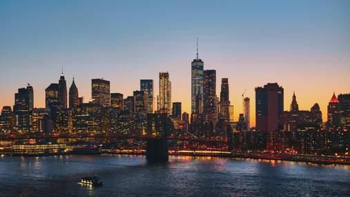 Японія, Нью-Йорк і Бурдж-Халіфа: TikTok визначив найпопулярніші локації світу