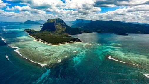 Екзотичний Маврикій знову прийматиме іноземних туристів