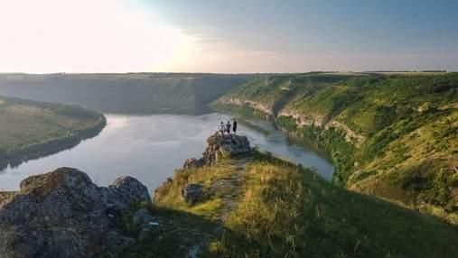 Подорож до Подільських Товтр: мальовничі пейзажі Бакоти та Субіча