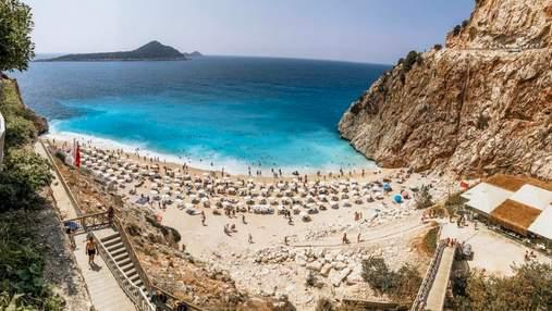Вже невдовзі: в Анталії розповіли, коли планують завершити туристичний сезон