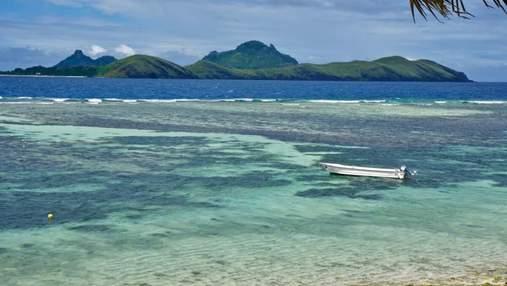 Популярний тропічний острів відкриється для вакцинованих туристів: відома дата