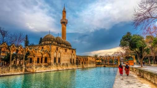 Пророк, хрестоносці й Netflix: як таємниче місто Туреччини завойовує туристів