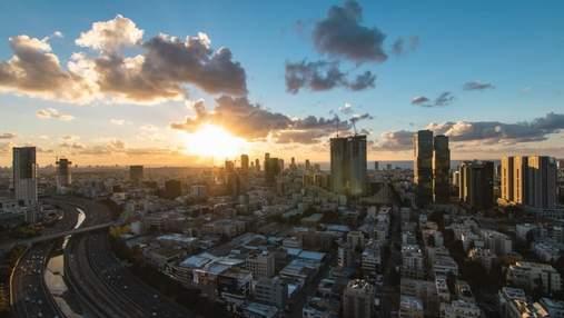 """SkyUp намерена открыть рейсы из Киева и Одессы к """"сердцу"""" Израиля"""