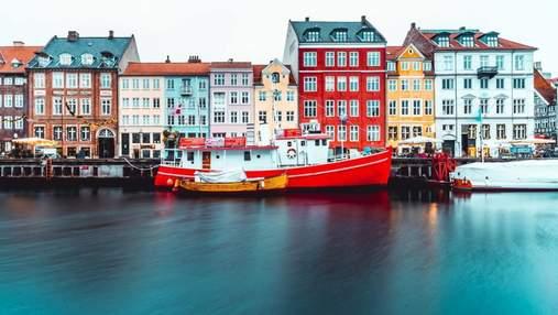 Одна из скандинавских стран упростила условия въезда для туристов из Украины: что изменилось